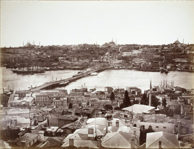 """Costantinopoli"""