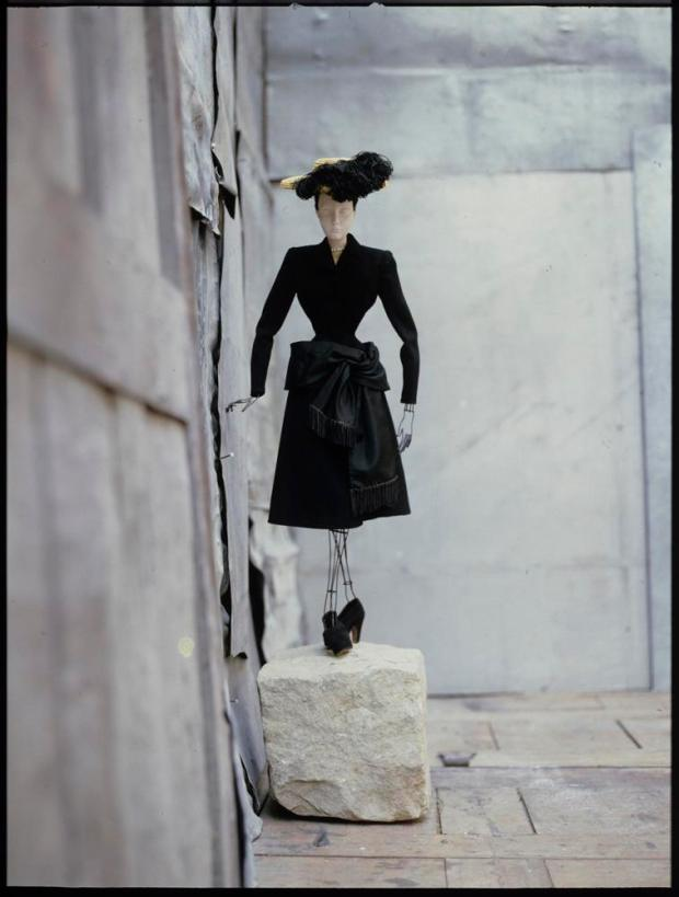 Balenciaga, 1990
