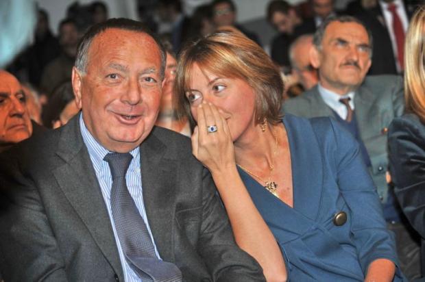 Paolo Bonaiuti, testatore di Beatrice Lorenzin
