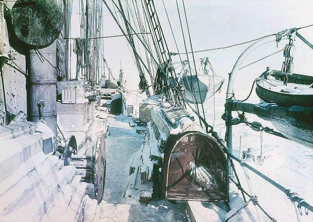 e-Deck-of-the-Endurance-1915