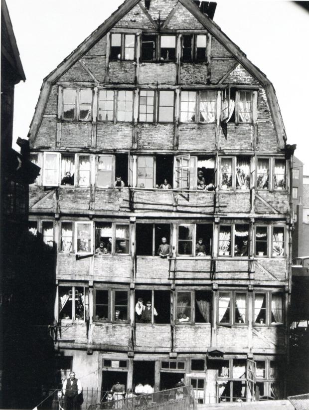 House-in-Hamburg