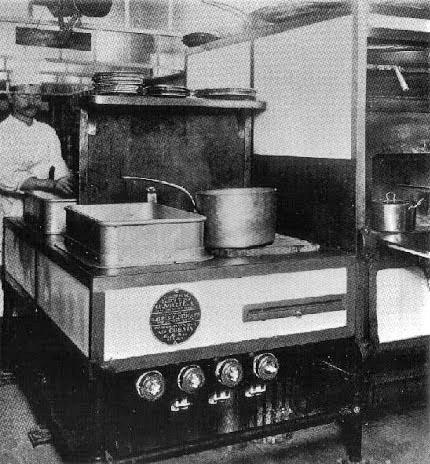 Enrico Letta, cuoco del Titanic, omonimo dell'attuale Presidente del consiglio?
