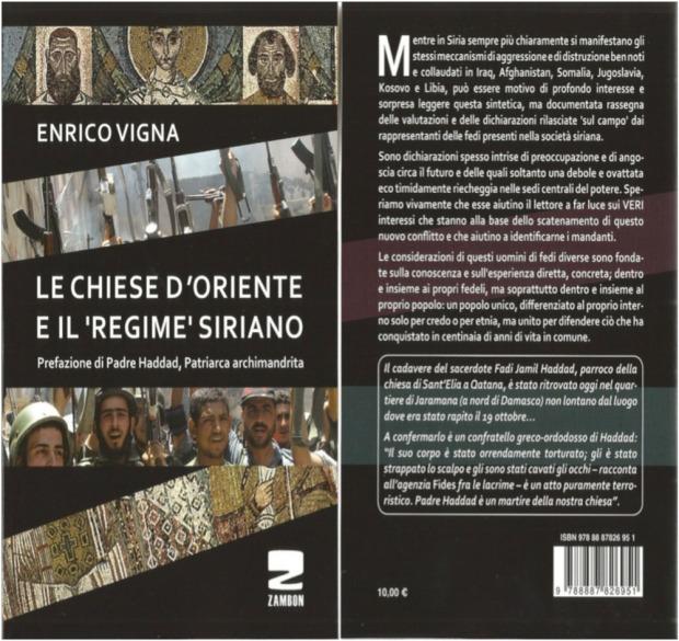 Enrico Vigna