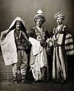 Kurdscostunme