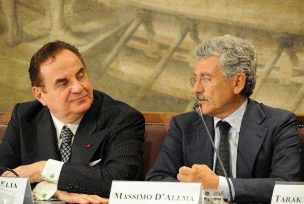502_Prof.GiancarloEliaValori-Presidente-MassimoDAlema