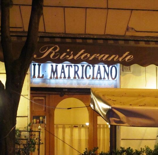 Ristorante-Il-Matriciano