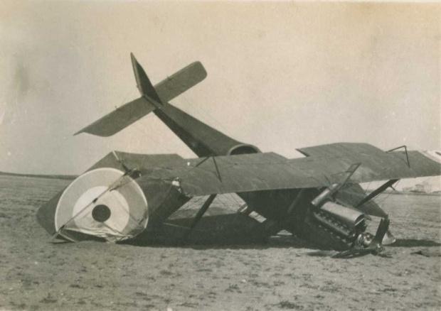 RAF-RE8-II