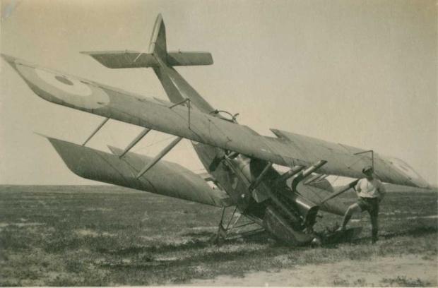 RAF-RE8