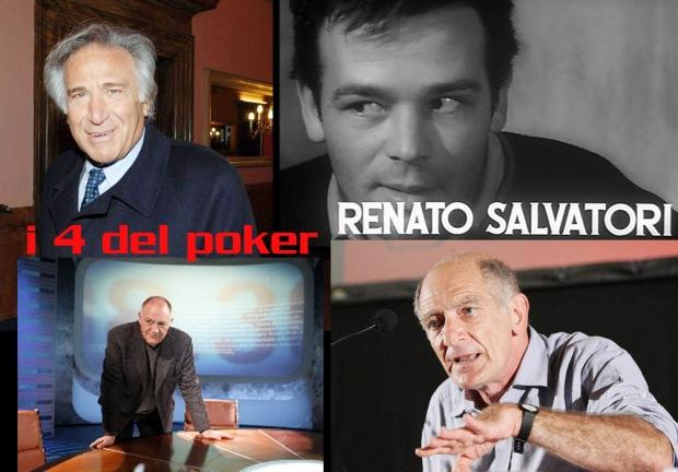 i 4 del poker