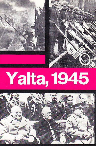 yalta cover