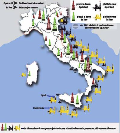 AMBIENTE: DOSSIER WWF, ITALIA FAR WEST PER TRIVELLE