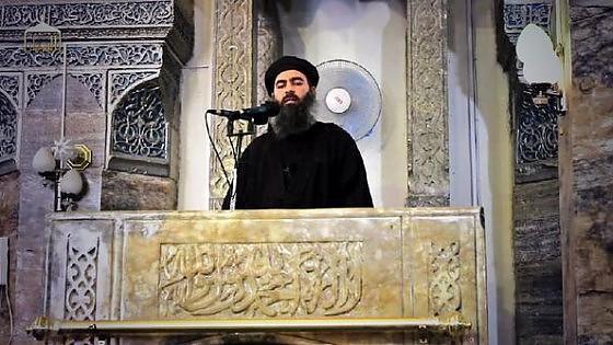 califfo iraq