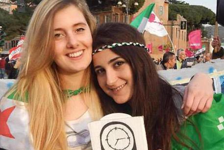 ++ Siria: cooperanti italiane rapite da qualche giorno ++