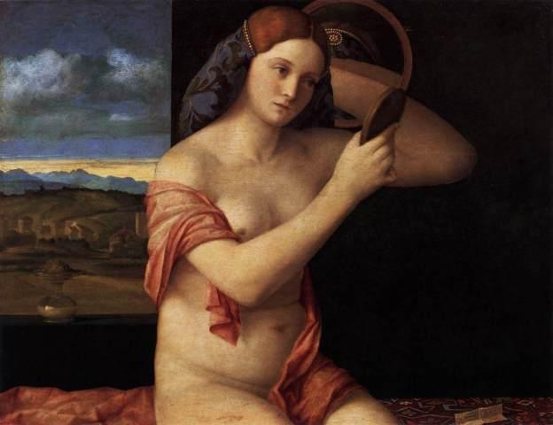 giovanni-bellini-Donna-Rinascimentale