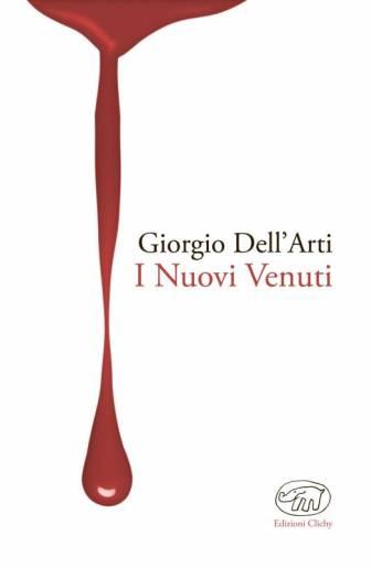 giorgio-dell-arti-i-nuovi-venuti-copertina-603623