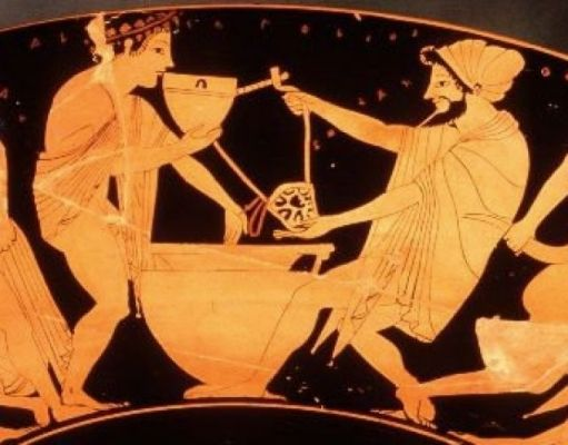 grecia antica