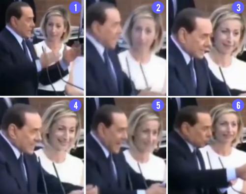 Dorina Bianchi fotosequenza Berlusconi-anteprima-500x395-316569