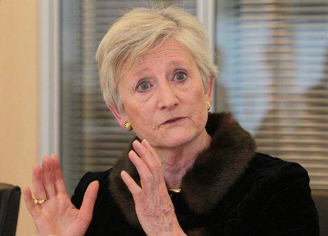 Lilian Pauline Neville-Jones
