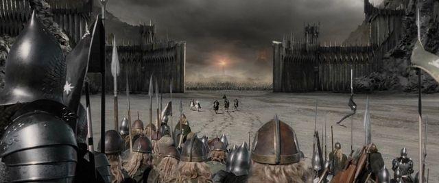 Chi fuori luogo tra l italiano padoan e il greco for Il signore degli anelli il ritorno del re streaming