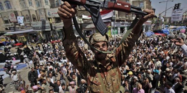 Rivolta-in-Yemen