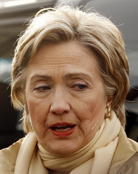 Hillary-Clinton-Ravaged