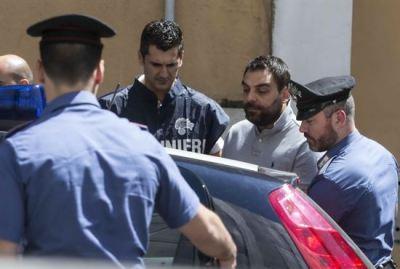 arresto Gramazio