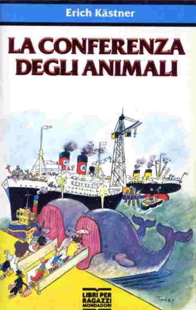 conferenza animali