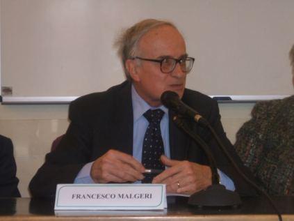 Francesco Malgeri