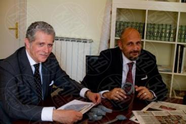 Mario Traverso e Francesco Pirinoli