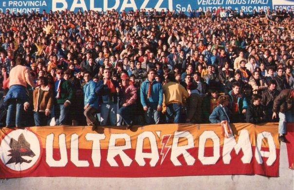 ultra-roma