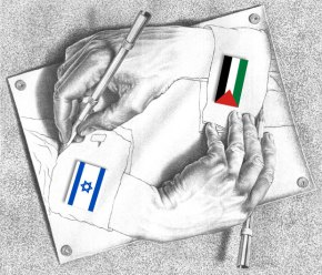 Israele+Palestina