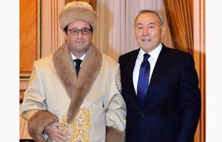 hollande-kazakhstan