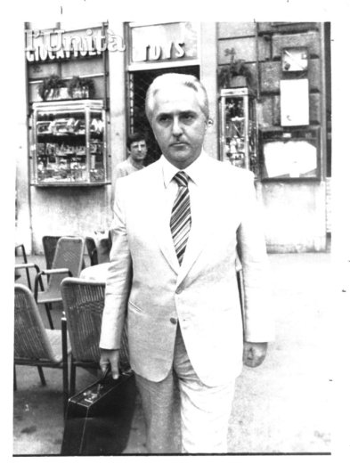 Wilfredo Vitalone
