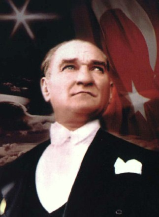 Ataturk_and_flag_of_Turkey
