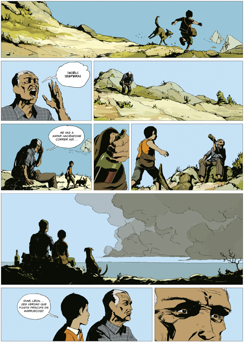 oro-y-la-sangre-i2fs-komic-libreria