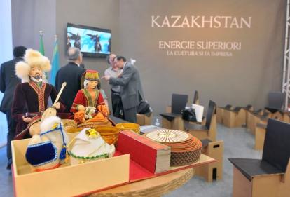 torino kazak