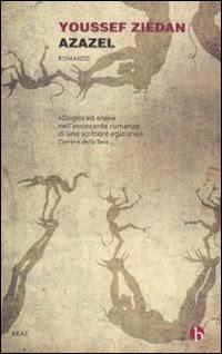 Azazel libro