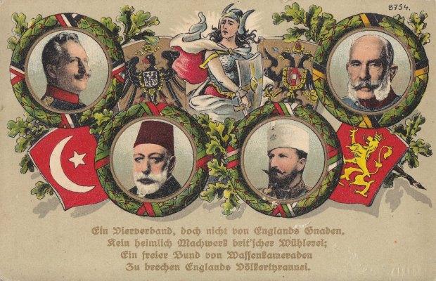 Central_Powers_monarchs_postcard