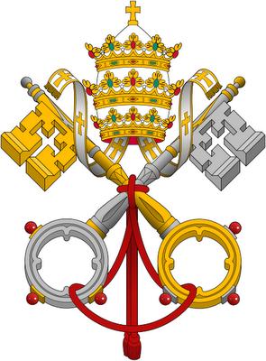 VATICANO-SIMBOLO