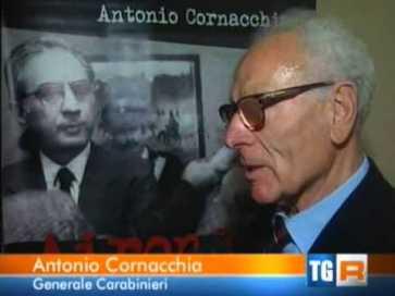 ANTONIO CORNACCHIA