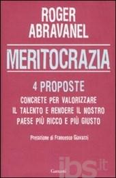 Meritocrazia