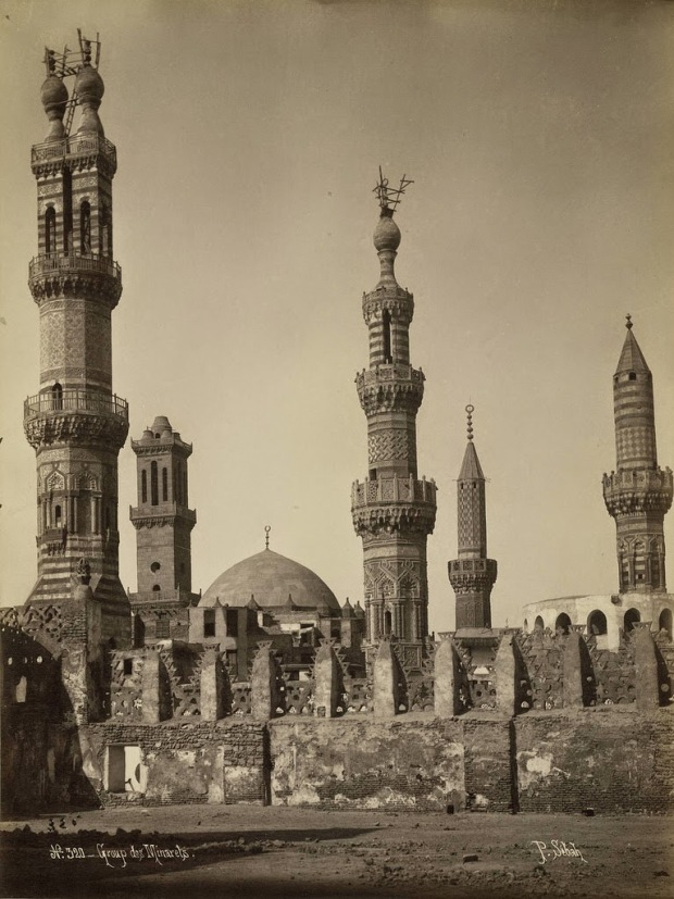 Old Photos of Egypt before 1920s (3)