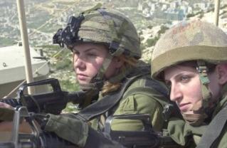 donne militari