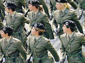 donne_militari