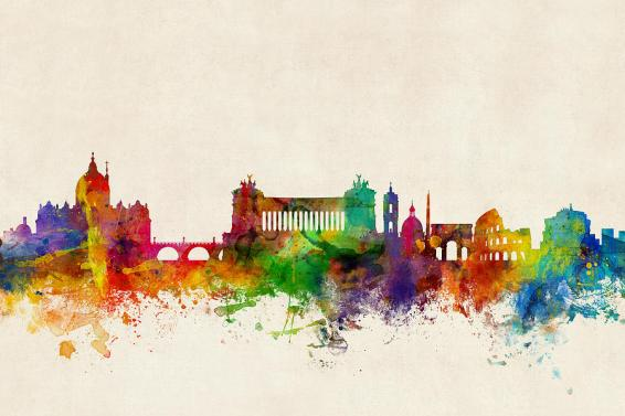 rome-italy-skyline-michael-tompsett