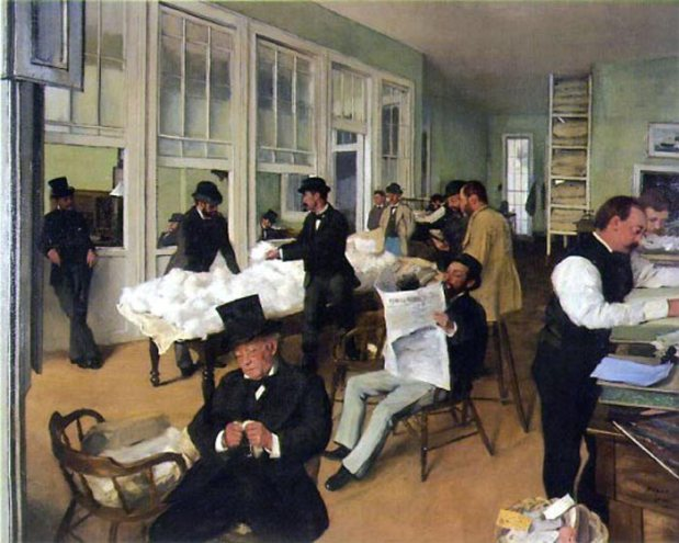 a-cotton-office-in-new-orleans-by-edgar-degas