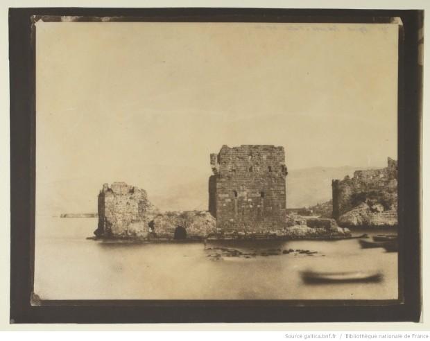 beyrouth_forts_ruines_de_lentree_-vignes_louis_btv1b8458241j