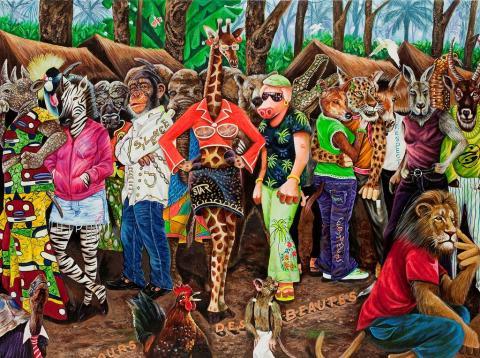 arte-congolese