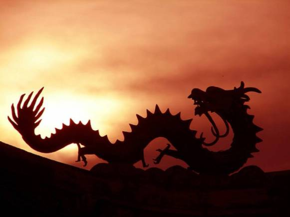 dragone-cinese-701570