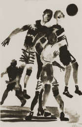 deineka-footballers-1920s1